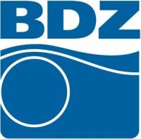 Logo BDZ